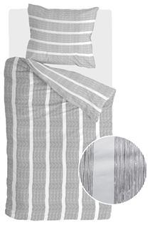 Walra Bettwäsche Stripe Along